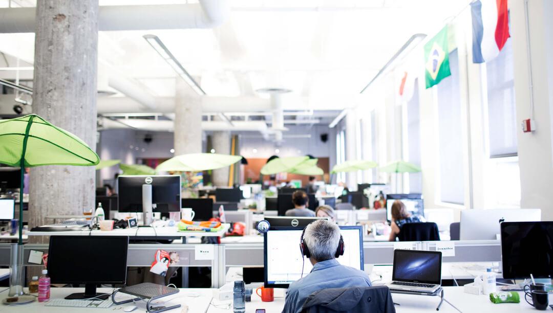 Zendesk Montpellier office